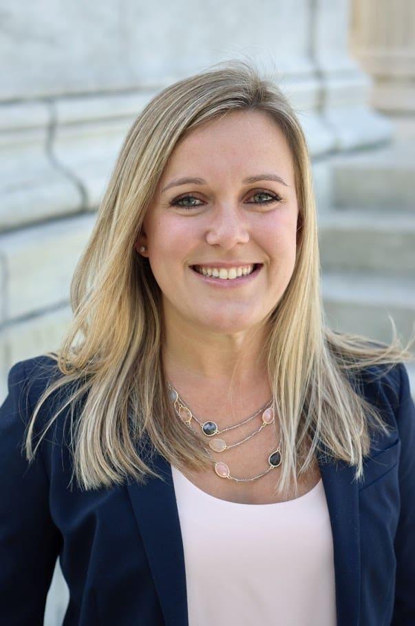 Alexandra Curran's Profile Image